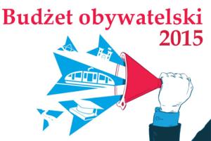 Budżet obwytelski 2015