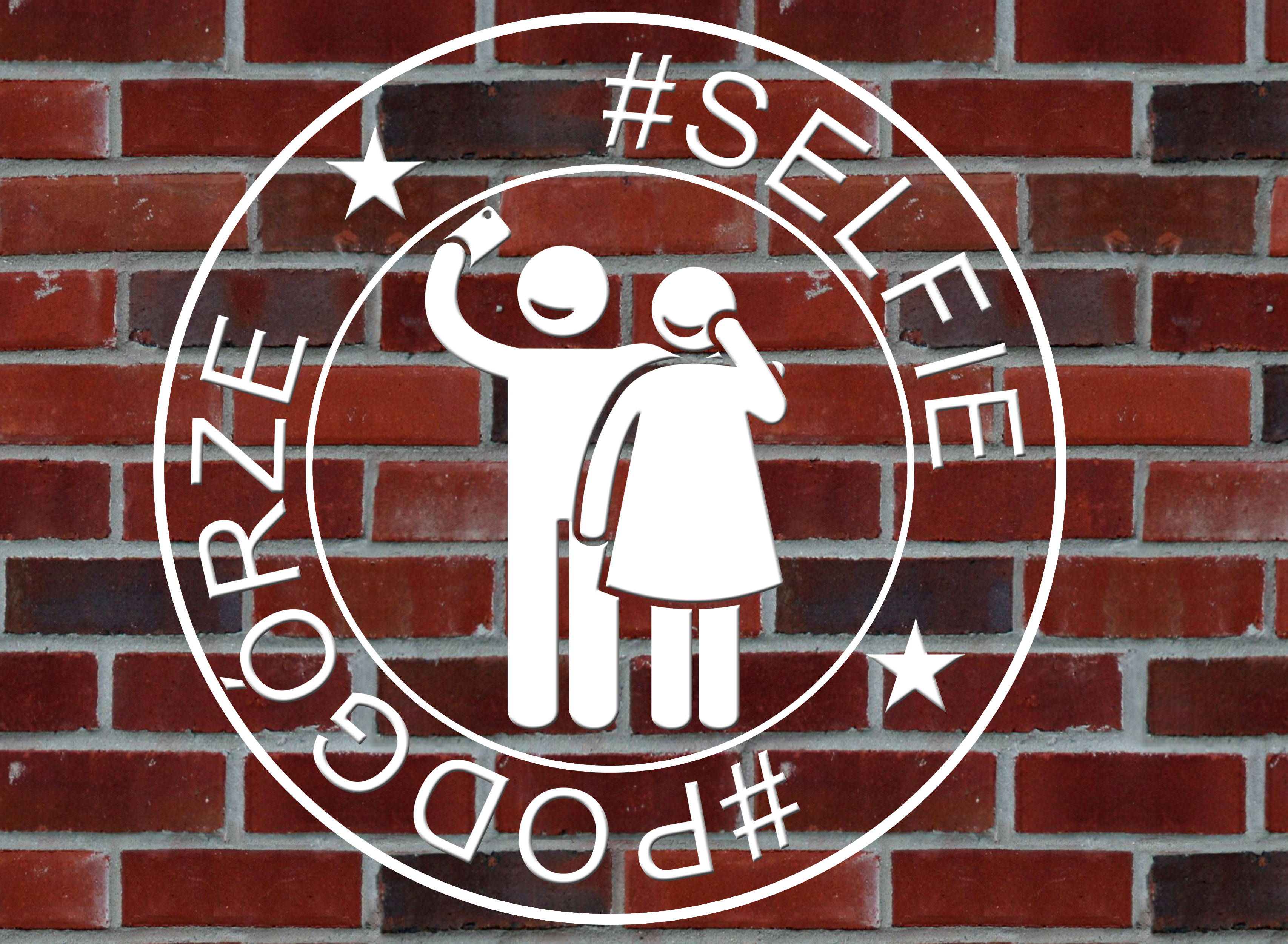 Konkurs na Selfie z Podgórza