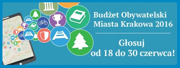 Budżet Obywatelski 2016