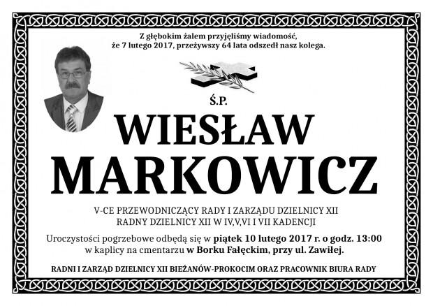 KLEPSYDRA wiesław markowicz
