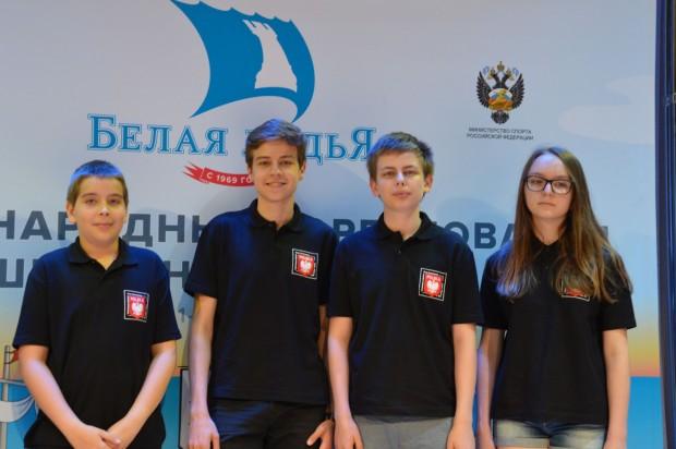 Międzynarodowy Turniej Szachowy