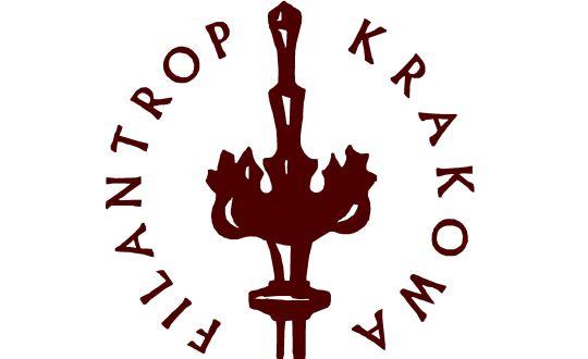 filantrop krakowa logo