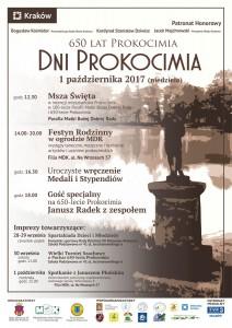 Dni Prokocimia 2017