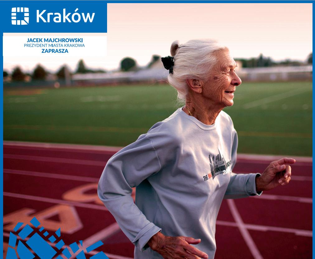 Mistrzostwa krakowa seniorów