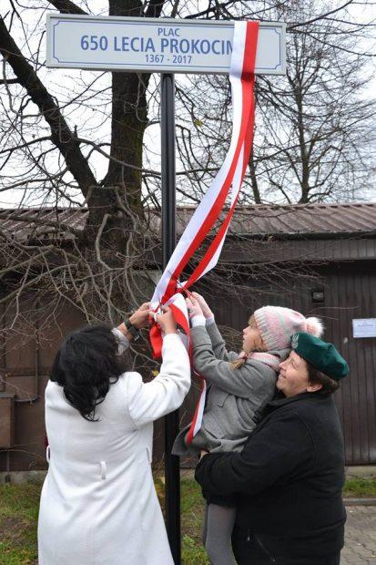 Dzień Niepodległości w Prokocimiu