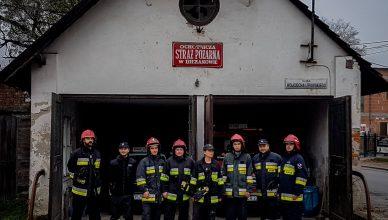 Ochotnicza Straż Pożarna Bieżanów